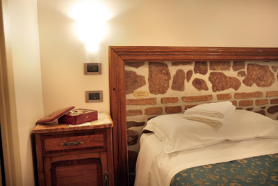 cheap b&b rome centre